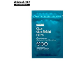 Clear Skin Shield Patch - Douxskin