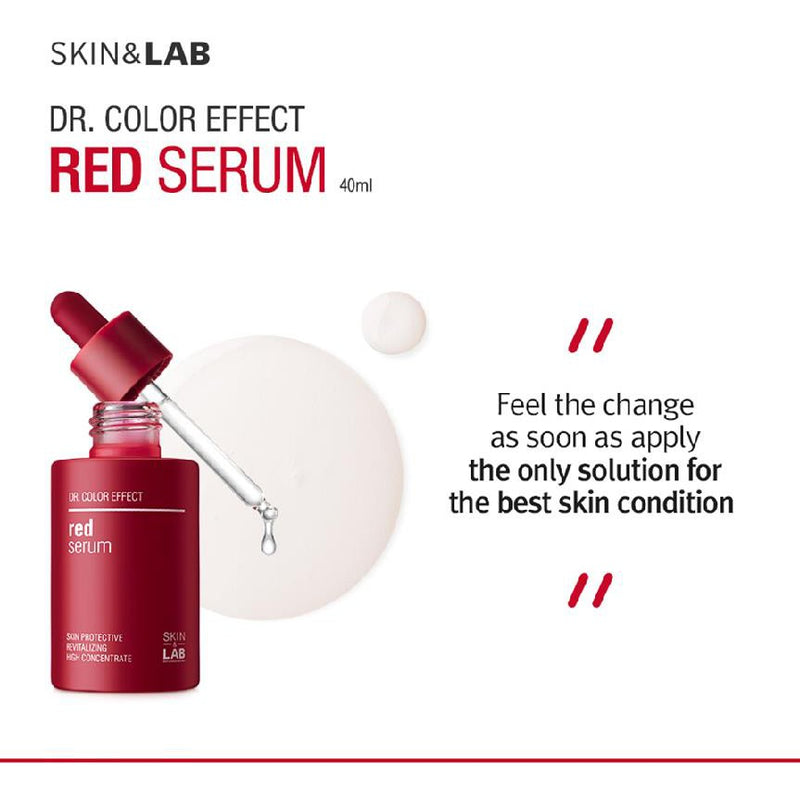 Red Serum - Douxskin