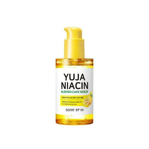 Yuja Niacin 30 Days Blemish Care Serum - Douxskin