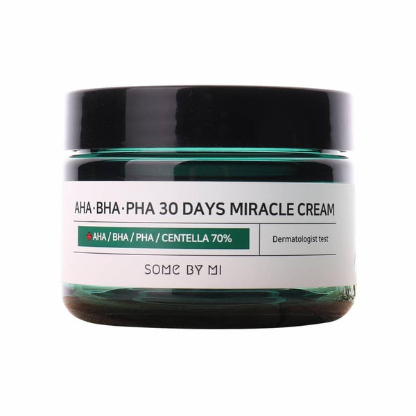 AHA BHA PHA 30 Days Miracle Cream - Douxskin