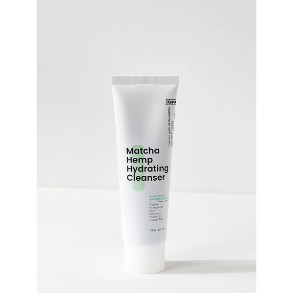 Match Hemp Hydrating Cleanser - Douxskin