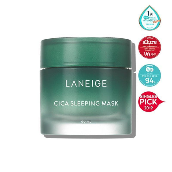 Cica Sleeping Mask - Douxskin