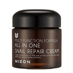 ALL-IN-ONE SNAIL REPAIR CREAM - Douxskin