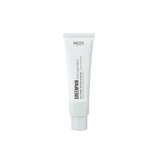 Green Pair Plus Clear Cream - Douxskin