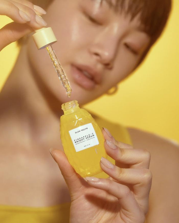 Glow Recipe Pineapple-C Bright Serum 30 ml