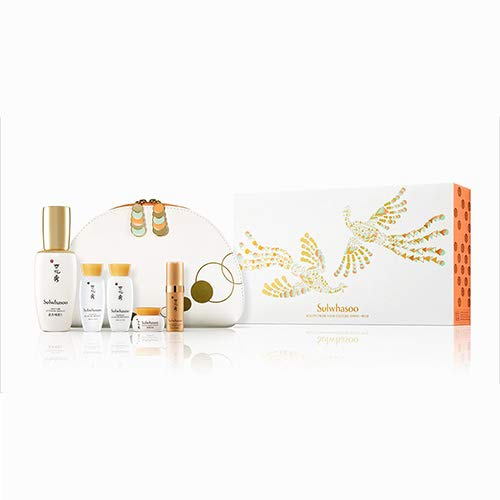 First Care Activating Serum Ex Limited Set - Douxskin
