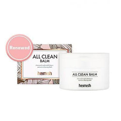 ALL CLEAN BALM - Douxskin