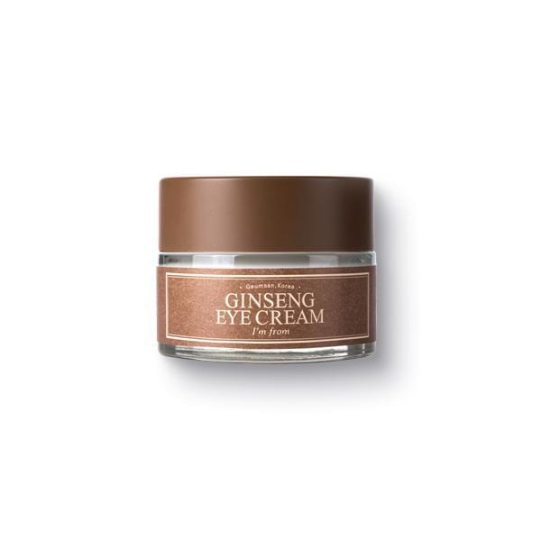 Ginseng Eye Cream - Douxskin