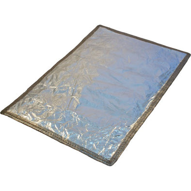 Reflecta-A-Shield Heatshield 355mm x 500mm withstand 535⁰C Continuous