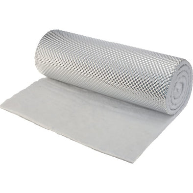 Exhaust Heat Shield Insulation Armor Kit 6mm x 300mm x 1200mm