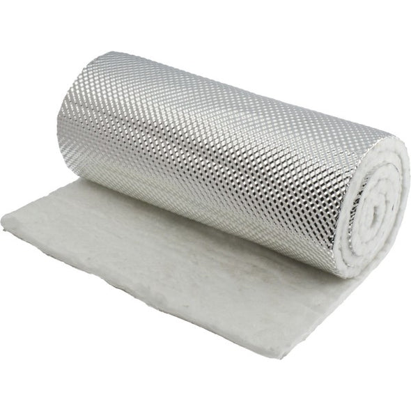 Exhaust Heat Shield Insulation Armor Kit 6mm x 300mm x 1500mm