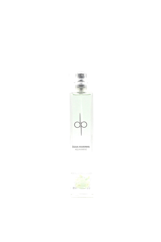 Aquamarine Home Fragrance