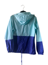 Load image into Gallery viewer, Mai's Columbia Two Tone Anorak
