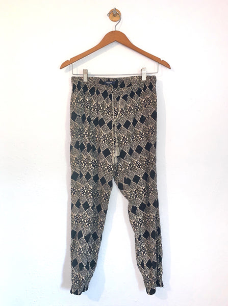 Lauren's Madewell Shorewalk Pants - Rhymes With Orange