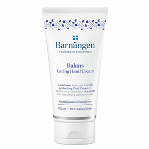 BARNÄNGEN BALANS HAND CREAM 75ML