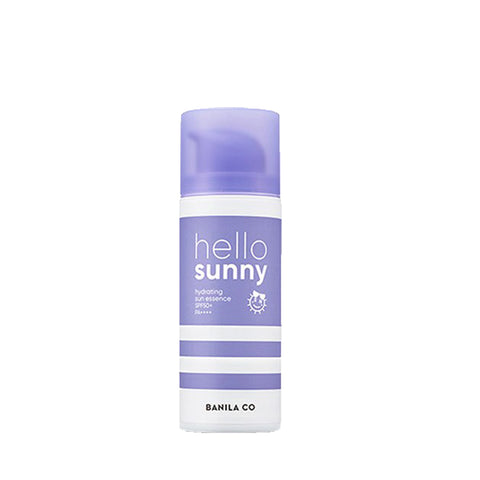 Banila Co Hydrating Sun Essence