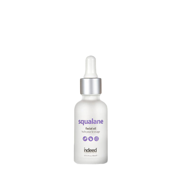 Indeed Labs Squalane Facial Oil