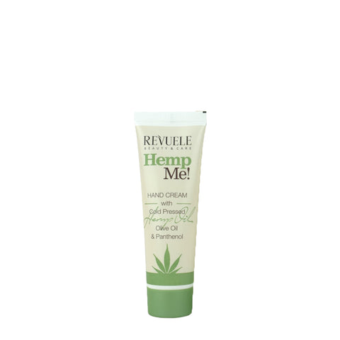 Revuele Hemp Me! Hand Cream
