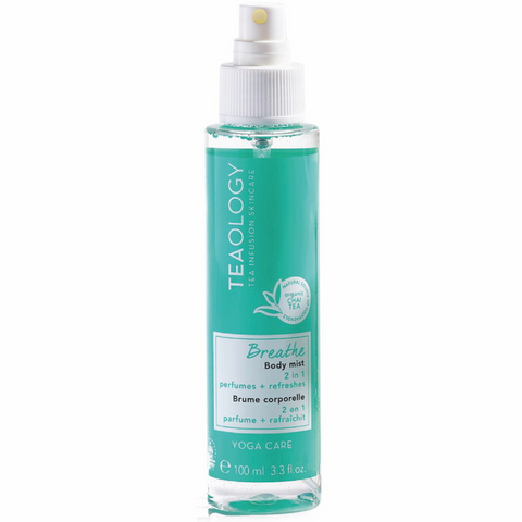 TEAOLOGY YOGA LINE BODY MIST 100ML
