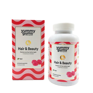 Yummygums Hair & Beauty