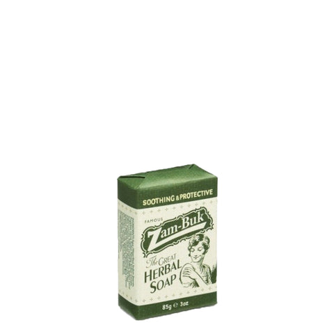 Zam-Buk Herbal Soap Zeep
