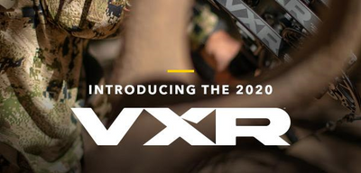 Wrap Up Your Shopping with a Bow, a Mathews VXR That Is