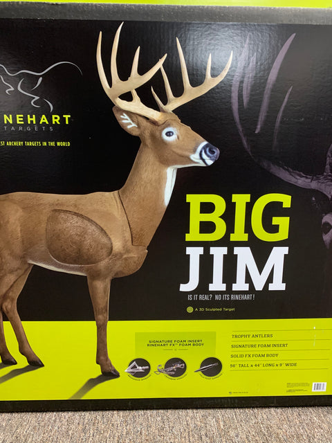 Rinehart Big Jim