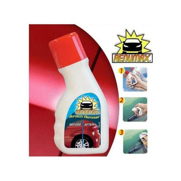 Renumax Car Scratch Remover
