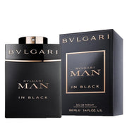 Bvlgari Man in Black EDP For Men-100ML