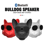 Bulldog Portable Bluetooth Speaker