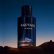 Dior Men's Sauvage Eau de Toilette Spray 3.5OZ -100 ml