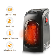 Digital Electric Handy Heater