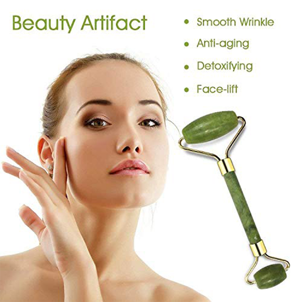 Anti-Aging Face Eye Neck Massage Roller