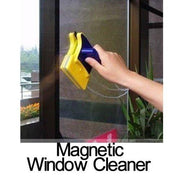 Double Sided Glass Cleaner
