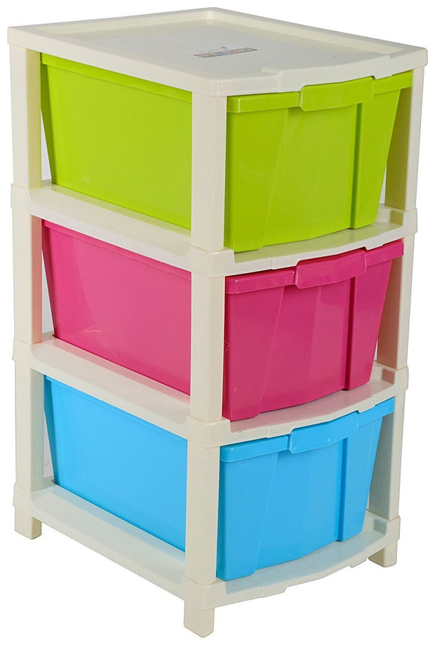 Multipurpose Drawer Storage Organizer