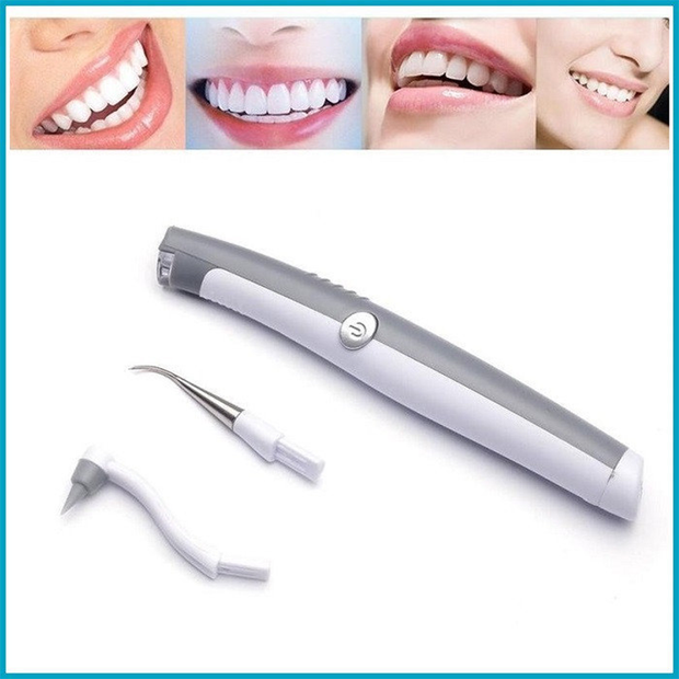 Dental Vibrations Cleaner