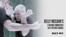 Load image into Gallery viewer, Kelly McCann's Combatives Self-Defense Course