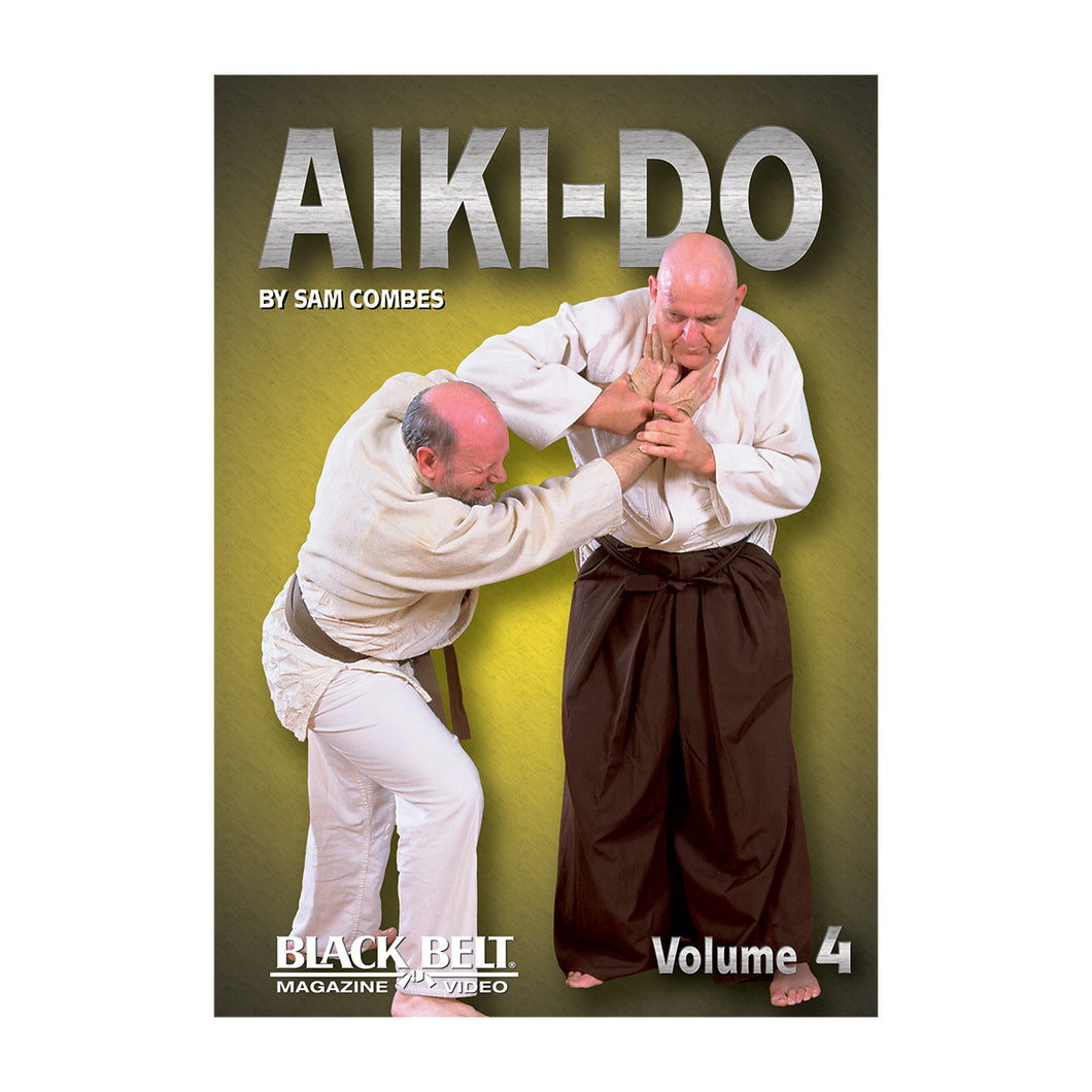 Aiki-Do Volume 4 (DVD)