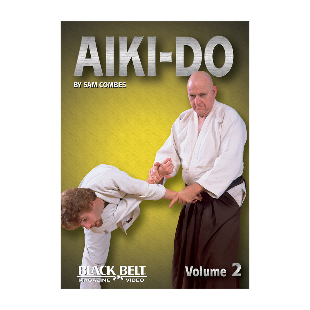 Aiki-Do Volume 2 (DVD)