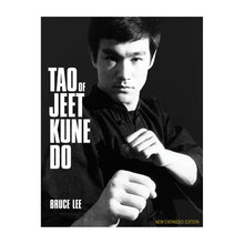 Load image into Gallery viewer, Tao of Jeet Kune Do Expanded Edition
