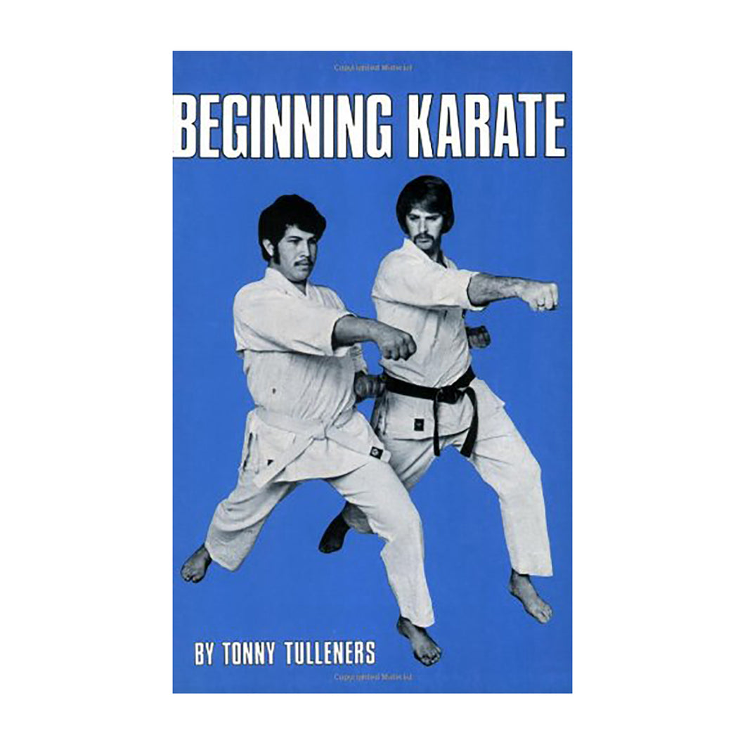 Beginning Karate (Japanese Arts)