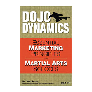 Dojo Dynamics:  Essential Marketing