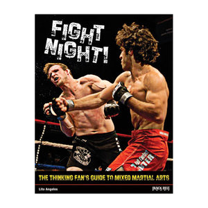 Fight Night:  Guide to Mixed Martial Arts