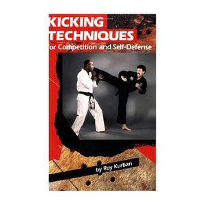 Kicking Techniques