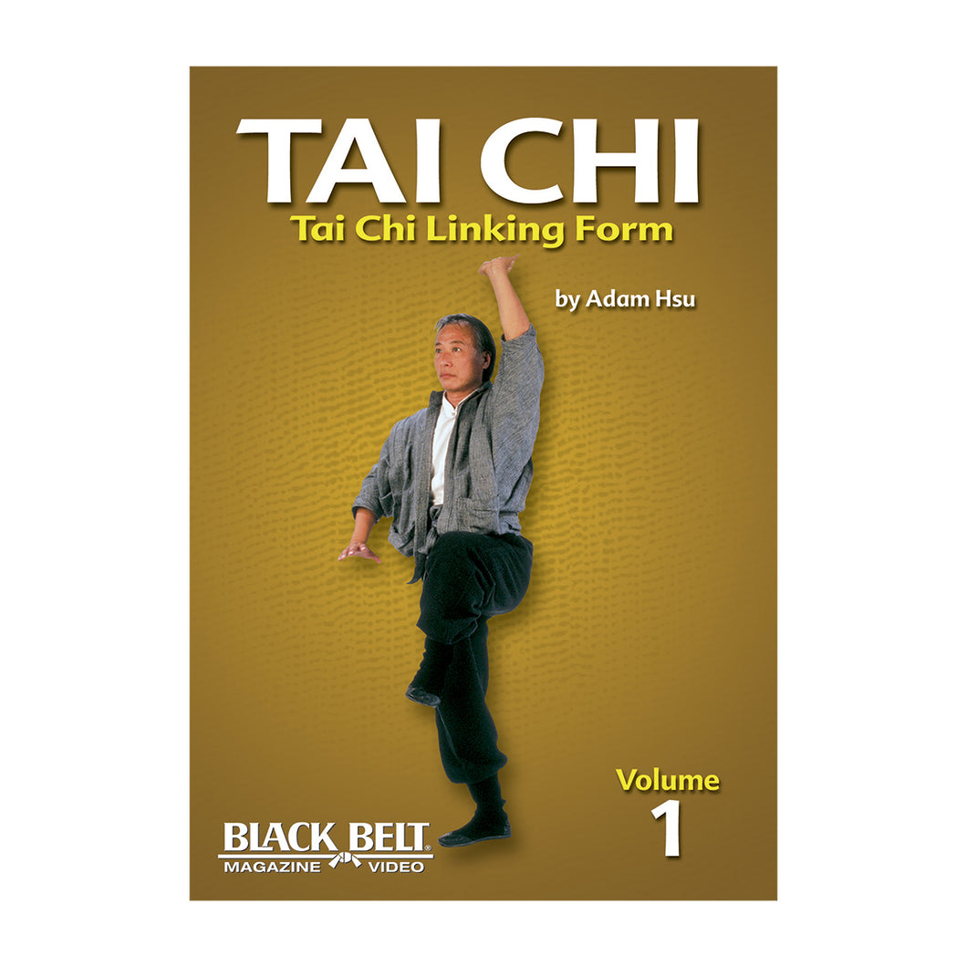 Tai Chi Volume 1: Tai Chi Linking Form (DVD)