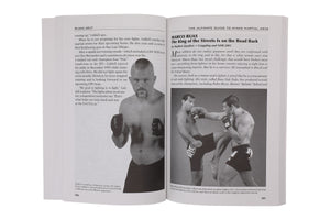 The Ultimate Guide to Mixed Martial Arts