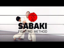 Load and play video in Gallery viewer, Sabaki Fighting Method: How to Be More Effective in Competition and Combat.