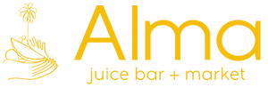 Alma Juice Bar + Market