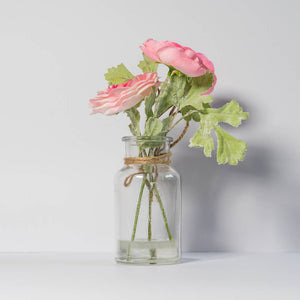 Rananculus Flower Jar
