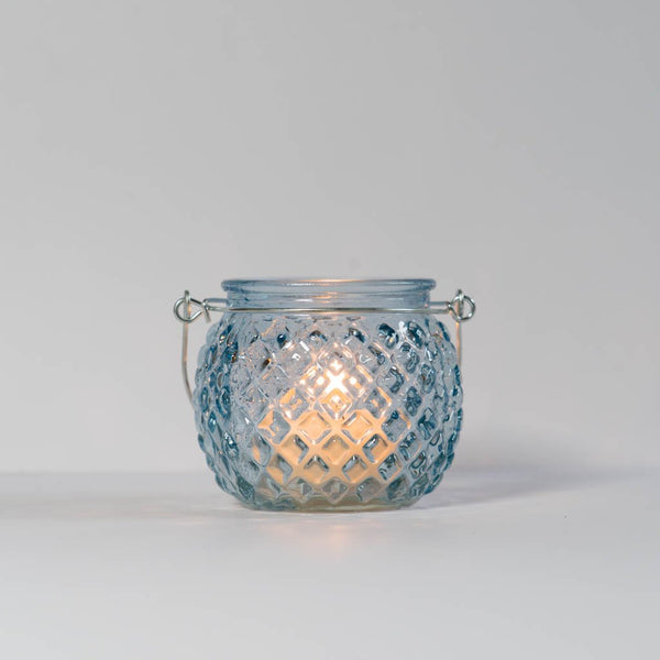 Glass Lantern (small)
